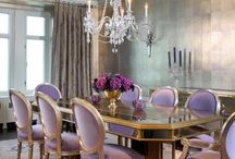 Comedor / Dinning room chairs