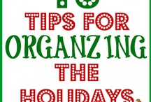 Holidays & Seasons / A collection of our favorite holiday and seasonal pins (recipes, meal ideas, tips, etc.) / by Easy Home Meals