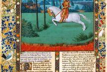medieval word