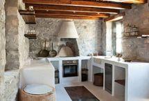 summer house- mediterranean