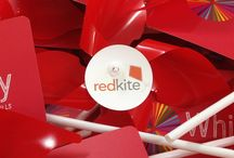 Promotional / Customised and branded Windmills/Pinwheels using your company logo or design. Choose your components and we will construct in our local Brighton Melbourne Studio. Large quantities are available for your next event, product launch or giveaways..........a fun way to promote your business!