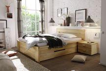 Möbel - Schlafzimmer