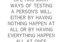 Life Things
