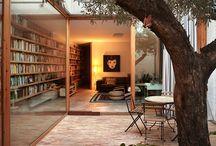 Courtyard / Courtyard Patio interior