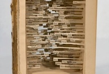 For Love of Lit / An homage to all things books and literature / by Kelly Mahon