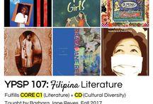 Teaching Filipino/a Lit