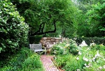 Gardens of the World / by A Simply Good Life.