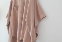 MINIMAL WEAR / Minimalistic fashion & street wear. Basically wardrobe goals.