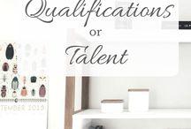 Career / Education