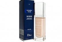 DIOR SKIN FOUNDATION!