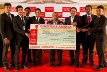 Chennais Amirta Press Releases