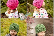 knitting & crotchet patterns