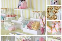 pastel candy