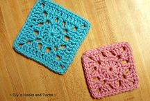 More Crochet!! / by Tina Westergaard