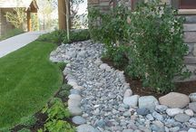 Drainage & Erosion Control - Hanover, PA / Drainage & Erosion Control ideas from Ryan's Landscaping. - Hanover, PA