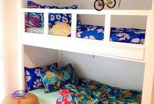 Bed Furnishings