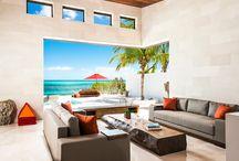 Beach Kandi / Beach Kandi - Grace Bay, Turks and Caicos, Caribbean