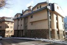Alquiler en Escaldes-Engordany / Pisos, casas y otras propiedades para alquilar en la parroquia de Escaldes-Engordany, Principado de Andorra
