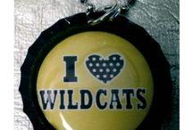 Wildcats Jewelry