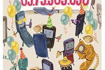Tuan Nini Illustration 2 / digital