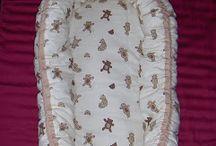 Baby nest pattern