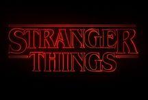 Stranger Thıngs
