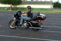 Motorman Motorcycle Tips