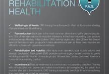 Rehab and health