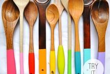 Lovely lovely Colours