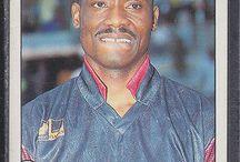 USA 1994 Cameroun