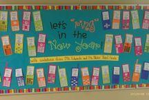 Bulletin Board Ideas / by Melissa Karli