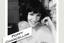 Handmade with Poppy Chancellor