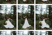 Fotografbilder / Tips til bilder av bryllupet