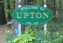 Upton Massachusetts Real Estate / All about Upton Massachusetts Real Estate including homes for sale by top Upton MA Realtor. http://www.maxrealestateexposure.com/ma-re/worcester-county/upton-ma-real-estate/  #uptonmarealestate #uptonma
