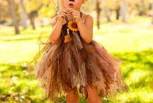 tutu dresses / by Jennifer Mcdowell-Coston