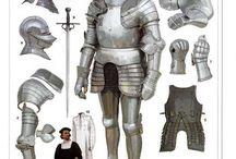 armor S