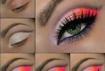 Makeup / by Meagan Hamm