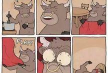 Misc - Hilarity ensues... / Things that make me laugh