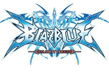 BlazBlue / BlazBlue is a fighting game series developed and published in Japan by Arc System Works, and later localized in North America by Aksys Games and in Europe by Zen United
