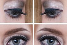 ojos prominentes