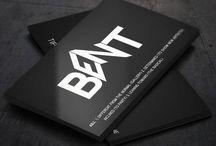 Business Cards / by Koji Isamu