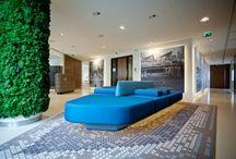 C&C | Office / Crielaers&Company, Interior design, office