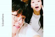 [ Ship - Baekhyun & Z.Hera ]