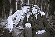 Couples / párok