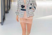 Chanel Spring/Summer 2017