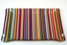 march madness / Colorful images of home products