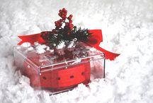 Christmas 2015 / Qualche idea per il regalo di #Natale?