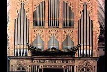 musica con organo a vento