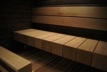 Ideas for new sauna