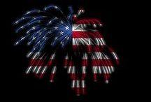 Fourth of July / www.segmation.com